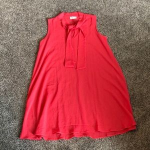 Dresses & Skirts - Boutique Coral summer sun dress